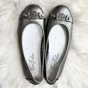 Marc Fisher Shoes - Marc Fisher Round Toe Flats